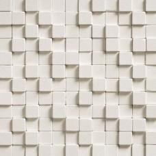 Cubic Blanc
