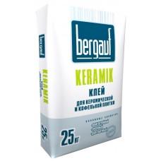 Клей Bergauf Keramik для плитки 25 кг