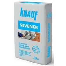 Knauf Севенер (25кг), штукатурно-клеевая смесь