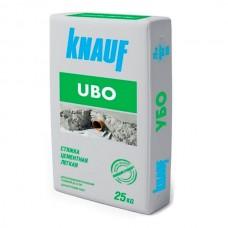 Стяжка цементная легкая «Кнауф-УБО» 25 кг.