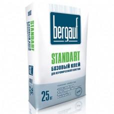 Клей Базовый Bergauf «Standart» , 25 кг