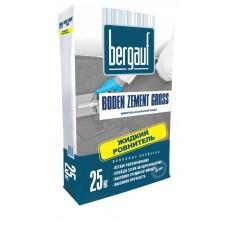 Жидкая стяжка Bergauf Boden Zement Gross 25 кг
