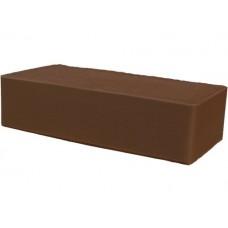 Кирпич печной Lode 250x120x65 коричневый