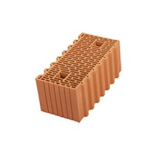 Блок стеновой керамический Porotherm 440х250х219