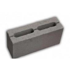 Блок стеновой керамзитный 90х200х400
