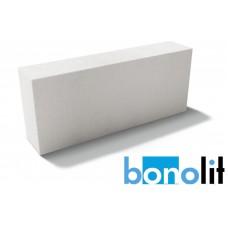Блок стеновой газосиликатный Bonolit 100x250x600