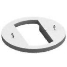Крышка колодца  ПП 10-1 дождеприемник