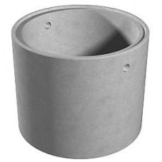 Колодезные кольца КС 10-9 замок