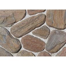 Камень сланец кора дерева галтованный 1,5-2,5 см
