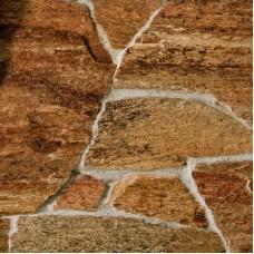 Камень плитняк златолит кора дерева 1,5-2,5 см