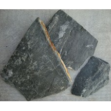 Камень сланец малахит